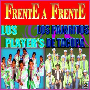 Frente a Frente Albumcover