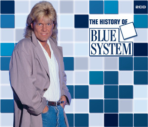 Blue System, Dionne Warwick, Dieter Bohlen It's All Over cover