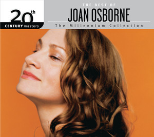 The Best Of Joan Osborne 20th Century Masters The Millennium Collection Albumcover
