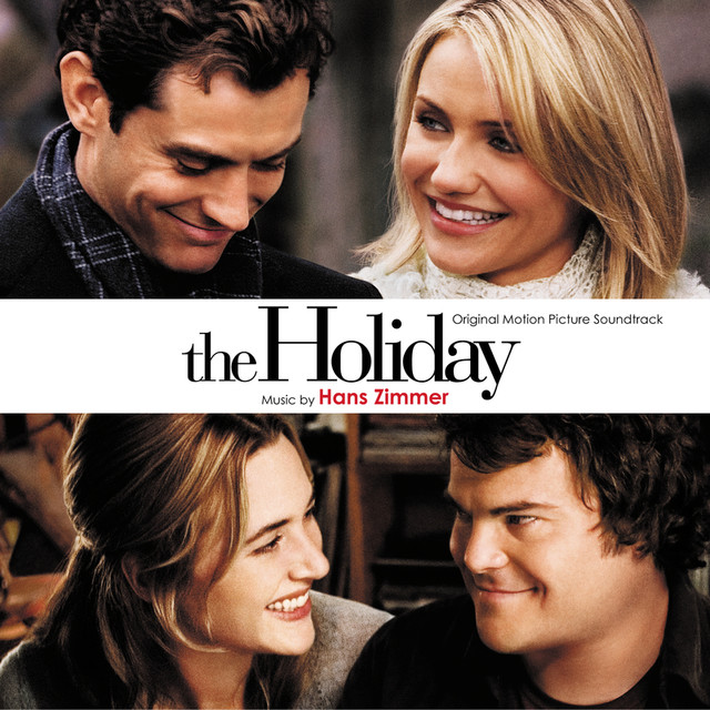The Holiday (Original Motion Picture Soundtrack) Albumcover