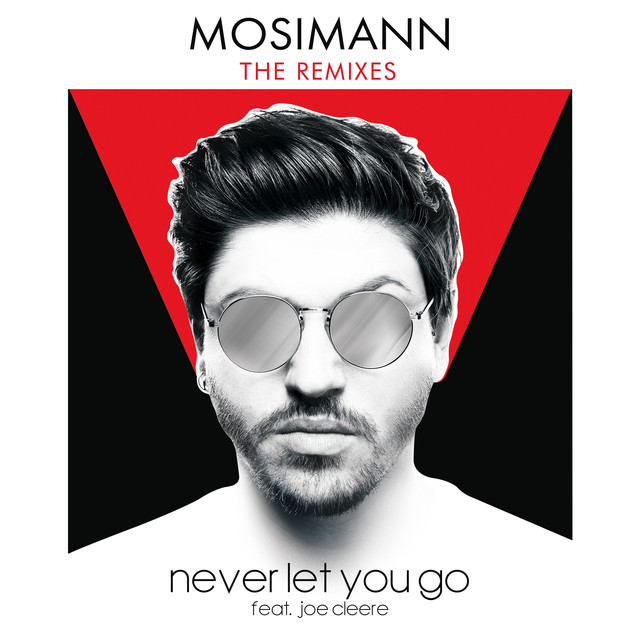 Never Let You Go (feat. Joe Cleere) [Remixes]