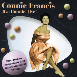 Connie Francis Lili Marleen cover