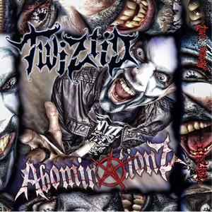 Abominationz album