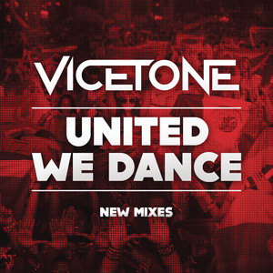 United We Dance (New Mixes) Albümü
