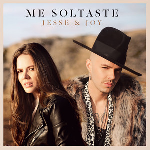 Jesse & Joy Me soltaste cover