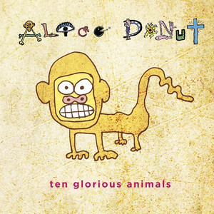 Ten Glorious Animals album