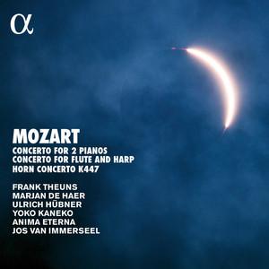 Mozart: Concertos Albümü