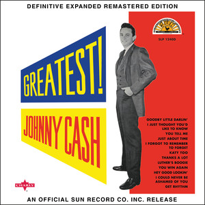 Greatest! (2017 Definitive Expanded Remastered Edition) album