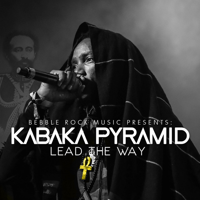 KABAKA PYRAMID upcoming events