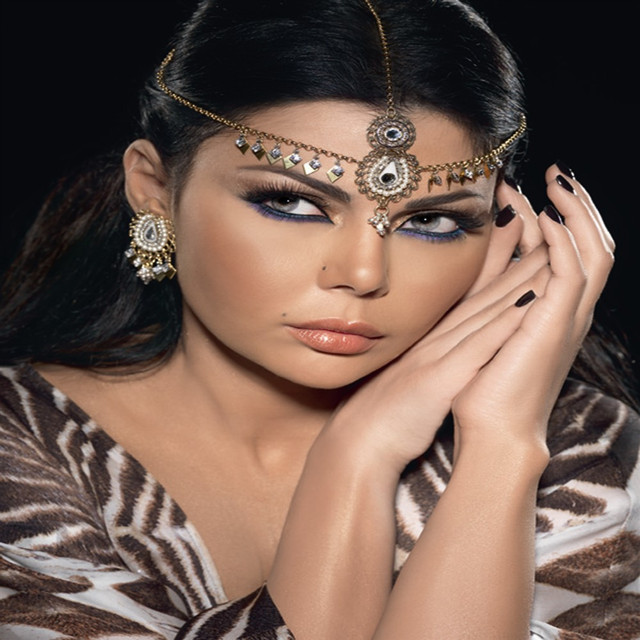 Enta Tany A Song By Haifa Wehbe On Spotify