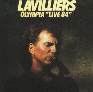 L'Olympia Live 1984 album