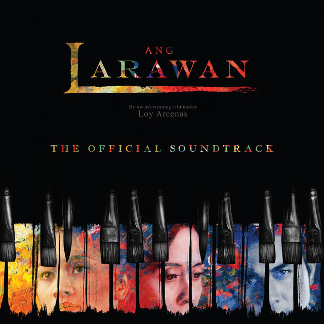 Ang Larawan (The Official Soundtrack)