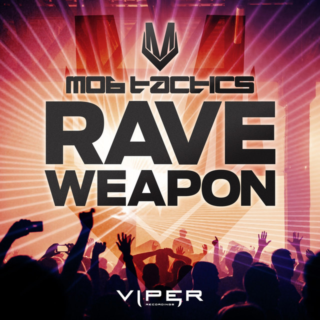 Rave Weapon - Single