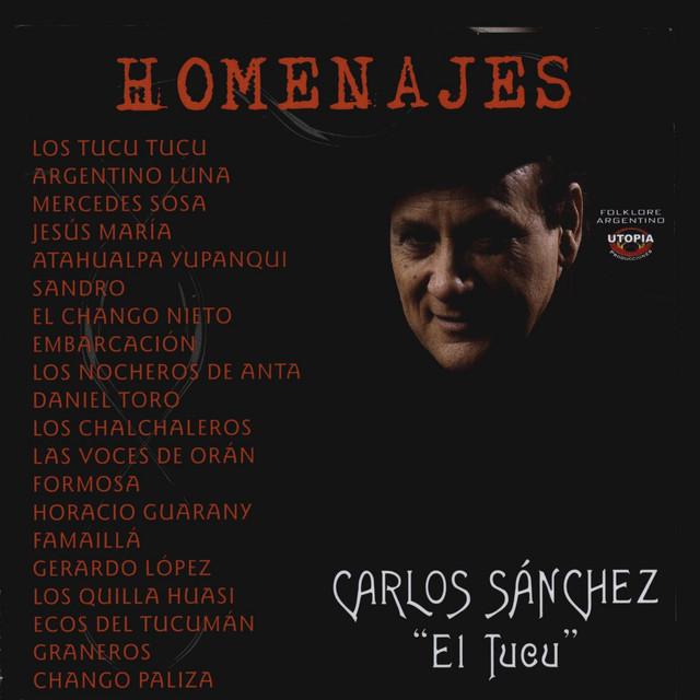 c9fa5a129 Homenajes by Carlos Sánchez