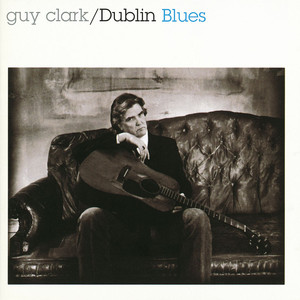 Guy Clark The Cape cover