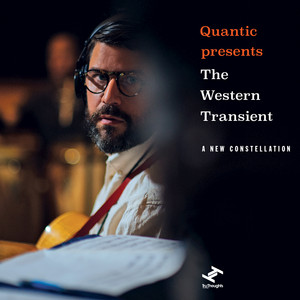 A New Constellation (Quantic Presents The Western Transient) album