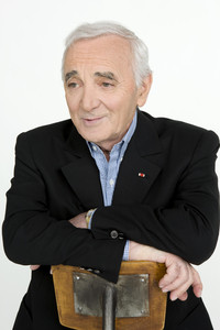 Picture of Charles Aznavour