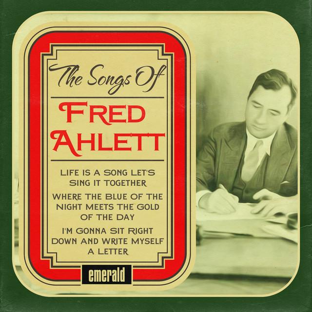 Fred Ahlert