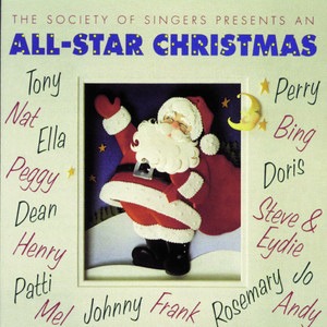 Perry Como, JAY LIVINGSTON, Ray Evans Silver Bells cover
