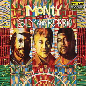 Monty Meets Sly And Robbie album