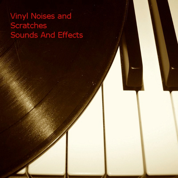 45 RPM Needle Drop, a song by Sounds And Effects on Spotify