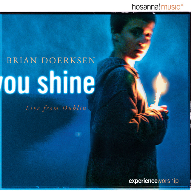 You Shine cover