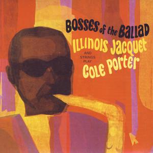 Bosses Of The Ballads album