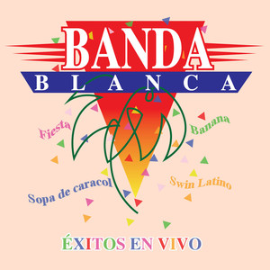 Banda Blanca, Mario Alberto Sánchez Sopa de Caracol cover