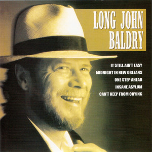 Long John Baldry album