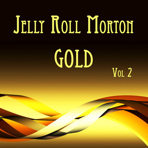 Jelly Roll Morton Gold Vol. II album
