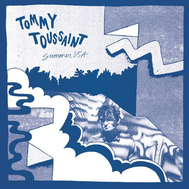 Tommy Toussaint