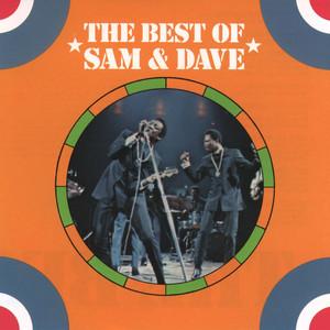 The Best of Sam & Dave album