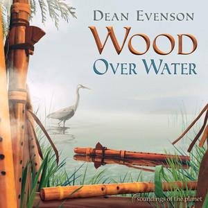 Wood over Water album
