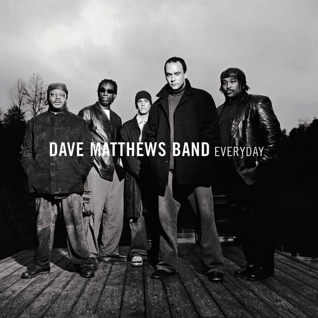 Everyday (01) album cover