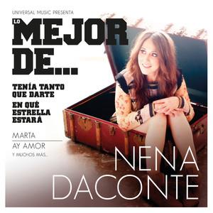 Lo Mejor De Nena Daconte album