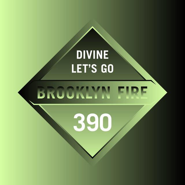 Divine - Let's Go