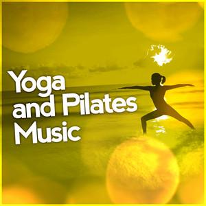 Yoga and Pilates Music Albumcover
