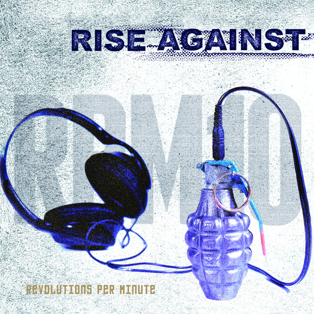 Rise Against - Revolutions per Minute (2003)