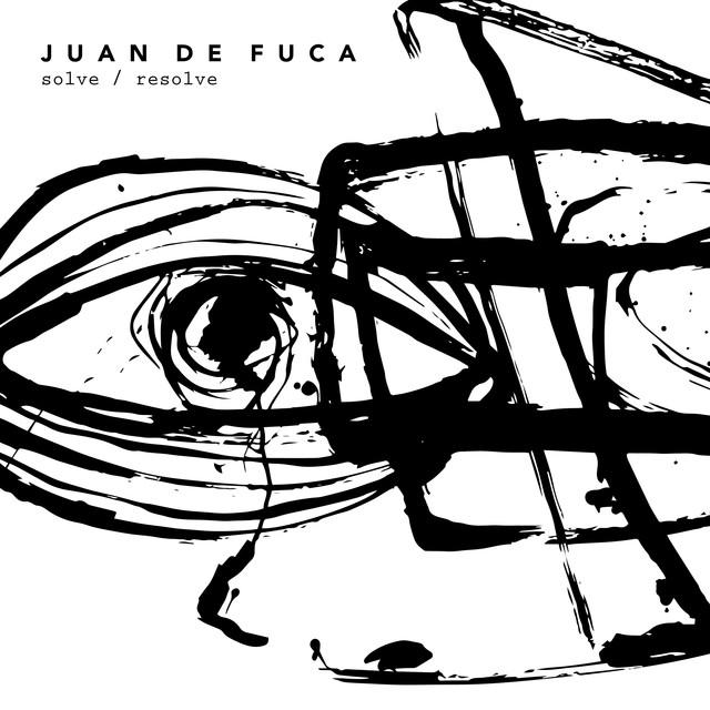 Album cover for Solve/resolve by Juan de Fuca