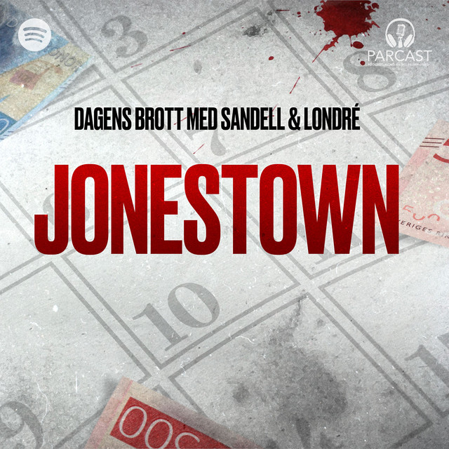 Sandell & Londré: Jonestown