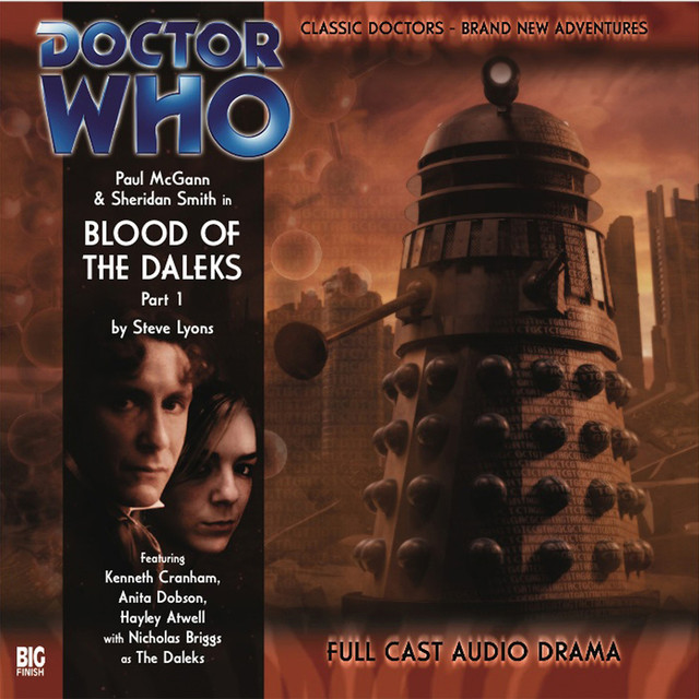 Doctor Who on Spotify