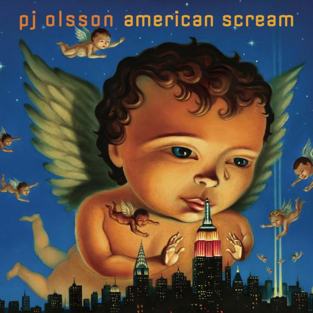 American Scream