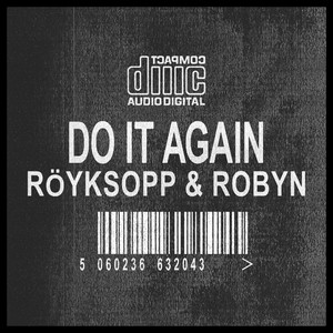 Do It Again Remixes album