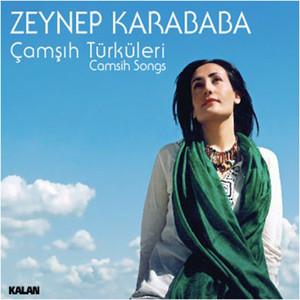 Çamşıh Türküleri Albümü