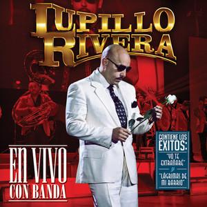 Lupillo Rivera Lágrimas de Mi Barrio cover