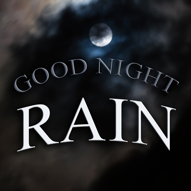Good Night Rain Albumcover