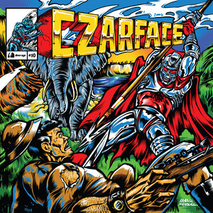 Czarface – Double Dose Of Danger (2019)
