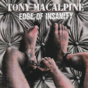 Edge of Insanity album
