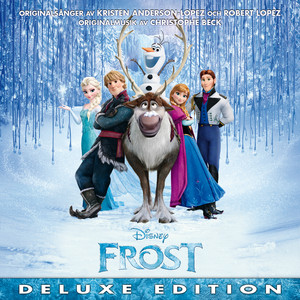 Frost (Svenskt Original Soundtrack/ Deluxe Edition) album