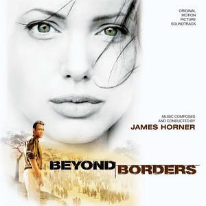 Beyond Borders Albumcover